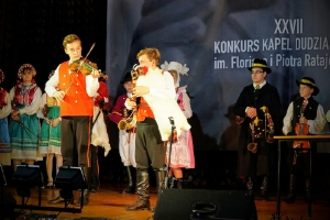 Konkurs Kapel Dudziarskich 2018-19