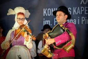 Konkurs Kapel Dudziarskich 2018-22