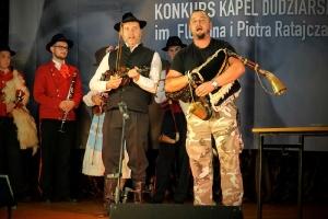 Konkurs Kapel Dudziarskich 2018-23