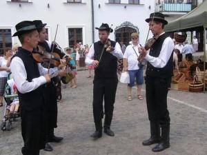 Manugi w Kazimierzu nad Wisłą
