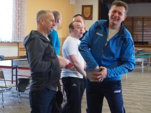 Mistrzostwa Bukówca w Tenisie Stołowym 2018-17