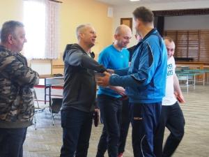 Mistrzostwa Bukówca w Tenisie Stołowym 2018-18