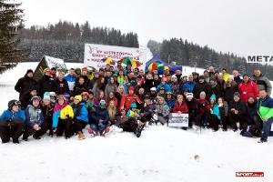 Mistrzostwa Gminy w Narciarstwie 2018-10