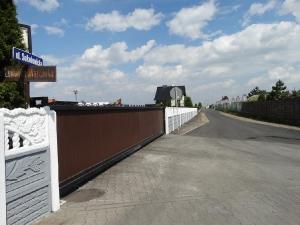 Nowe asfaltowe drogi w Bukówcu-17