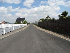 Nowe asfaltowe drogi w Bukówcu-18