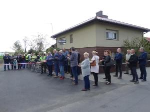 Nowe asfaltowe drogi w Bukówcu-3