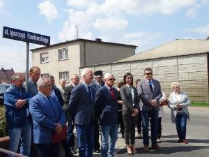 Nowe asfaltowe drogi w Bukówcu-6