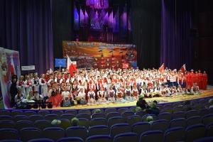 Nowe Lotko na Festiwalu w Bułgarii