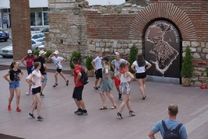 Nowe Lotko na Festiwalu w Bułgarii-46