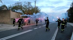 Nowy wóz strażacki -5