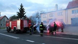 Nowy wóz strażacki -6