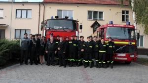 Nowy wóz strażacki -7