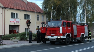 Nowy wóz strażacki -9