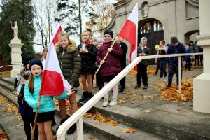 Obchody Stulecia Niepodległości w Bukówcu-10