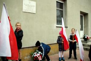 Obchody Stulecia Niepodległości w Bukówcu-11