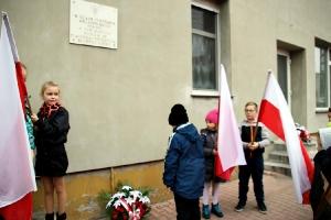 Obchody Stulecia Niepodległości w Bukówcu-12