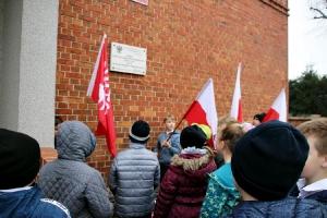 Obchody Stulecia Niepodległości w Bukówcu-14
