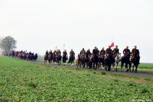 Obchody Stulecia Niepodległości w Bukówcu-16