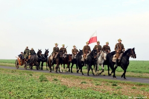 Obchody Stulecia Niepodległości w Bukówcu-17