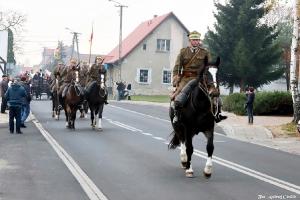 Obchody Stulecia Niepodległości w Bukówcu-19