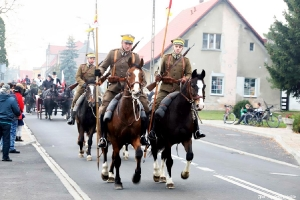 Obchody Stulecia Niepodległości w Bukówcu-20