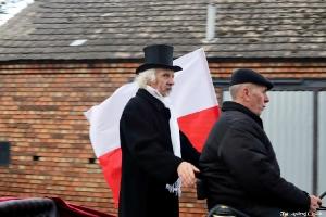 Obchody Stulecia Niepodległości w Bukówcu-21