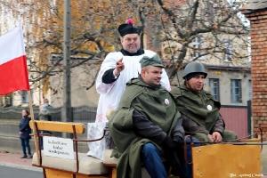 Obchody Stulecia Niepodległości w Bukówcu-22