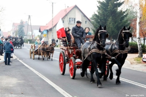 Obchody Stulecia Niepodległości w Bukówcu-23