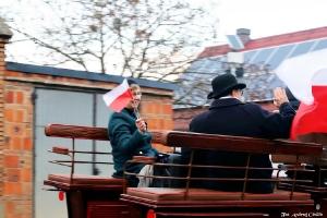 Obchody Stulecia Niepodległości w Bukówcu-24