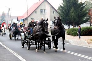 Obchody Stulecia Niepodległości w Bukówcu-25