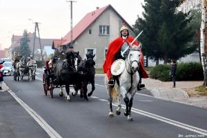 Obchody Stulecia Niepodległości w Bukówcu-26