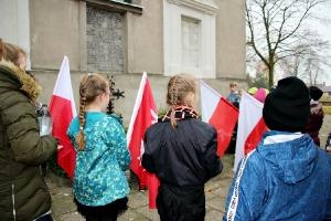 Obchody Stulecia Niepodległości w Bukówcu-3