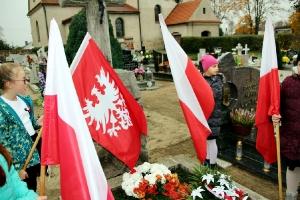 Obchody Stulecia Niepodległości w Bukówcu-5