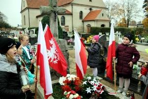 Obchody Stulecia Niepodległości w Bukówcu-6