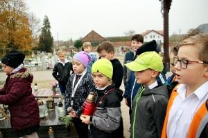 Obchody Stulecia Niepodległości w Bukówcu-7