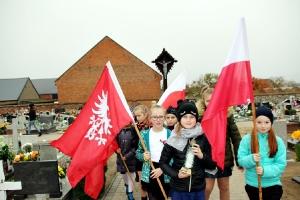 Obchody Stulecia Niepodległości w Bukówcu-8