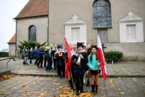 Obchody Stulecia Niepodległości w Bukówcu-9