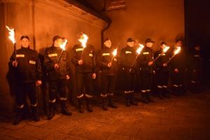 Obchody stulecia wybuchu Powstania Wielkopolskiego w Bukówcu-15