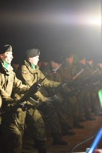Obchody stulecia wybuchu Powstania Wielkopolskiego w Bukówcu-2