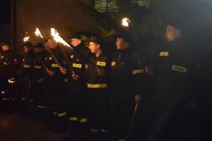 Obchody stulecia wybuchu Powstania Wielkopolskiego w Bukówcu-30