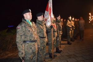 Obchody stulecia wybuchu Powstania Wielkopolskiego w Bukówcu-32