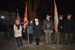 Obchody stulecia wybuchu Powstania Wielkopolskiego w Bukówcu-33