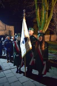 Obchody stulecia wybuchu Powstania Wielkopolskiego w Bukówcu-36