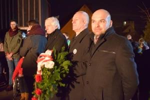 Obchody stulecia wybuchu Powstania Wielkopolskiego w Bukówcu-38