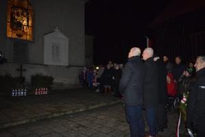 Obchody stulecia wybuchu Powstania Wielkopolskiego w Bukówcu-39