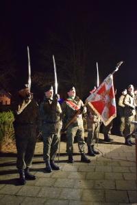 Obchody stulecia wybuchu Powstania Wielkopolskiego w Bukówcu-4