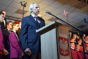 Obchody stulecia wybuchu Powstania Wielkopolskiego w Bukówcu-57