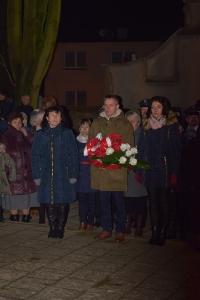 Obchody stulecia wybuchu Powstania Wielkopolskiego w Bukówcu-9