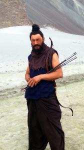 Paweł Apolinarski w Indiach-44
