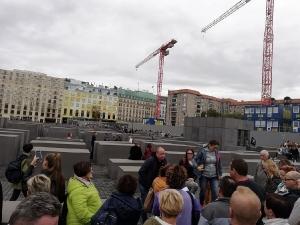 Szlakiem stolic Europy - Berlin-10